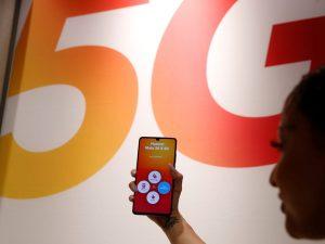 5G Smartphone 1